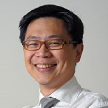 Dr Melvin Ee Hock Leong