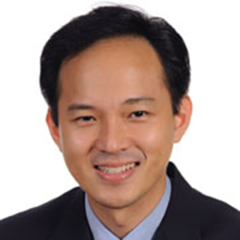 Dr Raymond Kwah Yung Chien